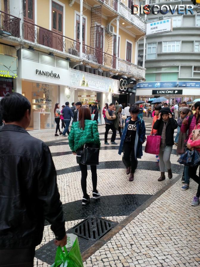 Macau Escapade